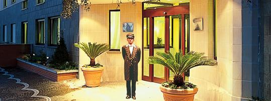 意大利蓝色地球酒店集团